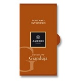 {$maker->name}} Toscano Nut Brown Gianduja
